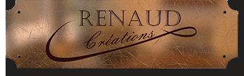 Logo d'un ferronnier d'art en Vendée